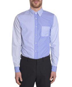 Wooster + Lardini   Striped Shirt