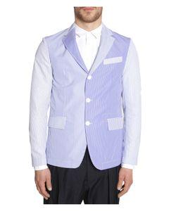 Wooster + Lardini | Striped Jacket