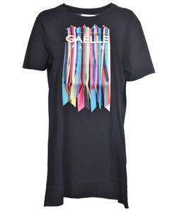 Gaelle Bonheur | Gaëlle Bonheur Printed T-Shirt Dress