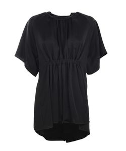 Ellery | Shaman Rouched Tee