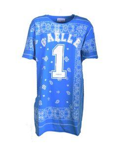 Gaelle Bonheur | Basketball T-Shirt Dress