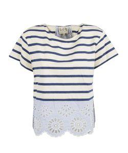 Sea | Striped T-Shirt