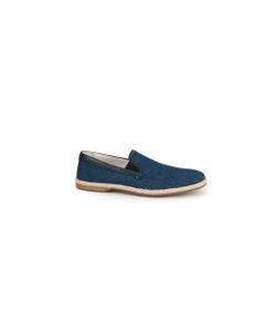 Dolce & Gabbana | Mondello Slip-Ons