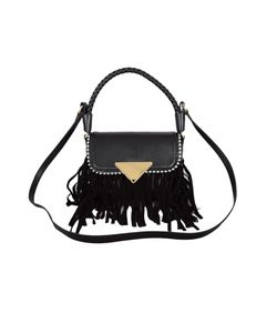 Sara Battaglia | Mini Amber Crossbody Bag