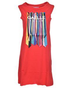 Gaelle Bonheur | Gaëlle Bonheur Printed Dress