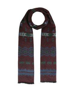 Valentino | Wool Scarf
