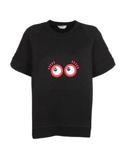 Fendi   Googly Eyes Sweatshirt