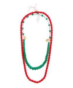 FORTE-FORTE   Frida Necklaces