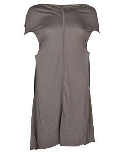 Rick Owens Lilies | Deep Back Dress