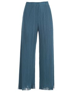 Pleats Please By Issey Miyake | Trousers
