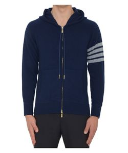 Thom Browne | Hooded Sweatshirt