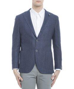 Lardini | Cotton Jacket