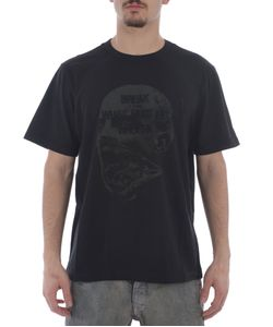 Juun.J | Printed T-Shirt