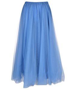 Rochas | Full Chiffon Skirt