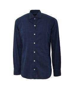 Barba   Denim Cotton Shirt Dandy Life