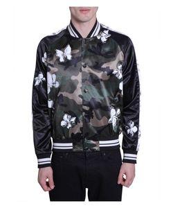 Valentino | Souvenir Bomber Jacket