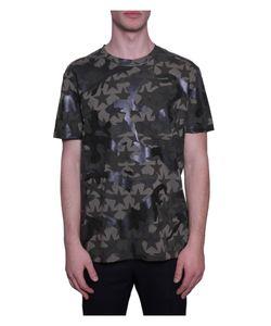 Valentino | Camustars Print T-Shirt