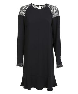 Stella McCartney | Lace Panel Dress
