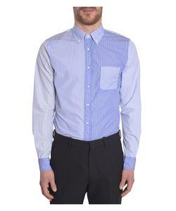 Wooster + Lardini | Striped Shirt