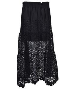 Ermanno Scervino | Embroidered Skirt