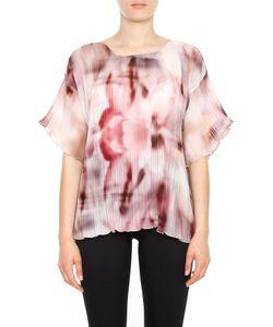Ermanno Gallamini | Pleated T-Shirt