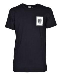 Fausto Puglisi | Logo Detail T-Shirt