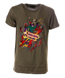 Amen | Printed T-Shirt