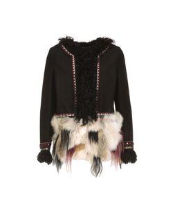 Bazar Deluxe   Fur Coat