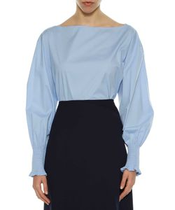 Cédric Charlier | Long Sleeves Blouse