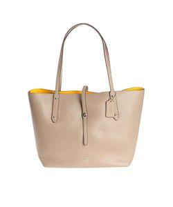 Coach | Bicolor Shopper Bag