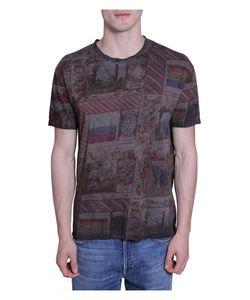 Valentino | Coton Jersey T-Shirt
