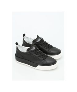 Hogan Rebel | R320 Leather Sneakers