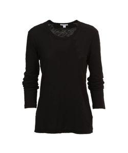 James Perse   Longsleeves T-Shirt