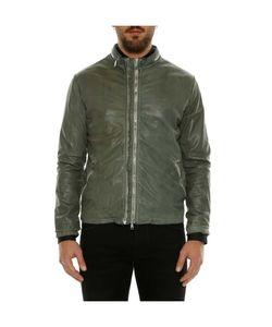 Giorgio Brato | Leather Jacket