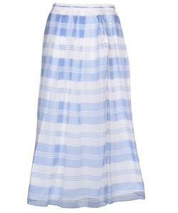 Rochas | Striped Skirt