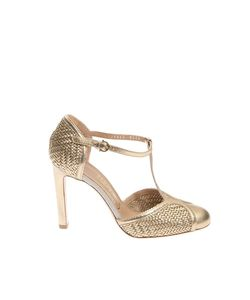 Salvatore Ferragamo | Emanuela Pumps