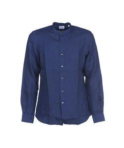 Aspesi | Band Collar Shirt