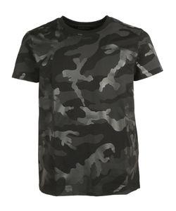 Valentino | Camouflage T-Shirt