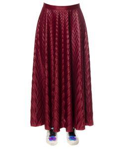 Golden Goose | Techno Fabric Zephir Skirt