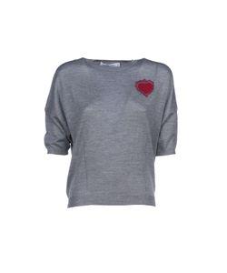 Dior | Christian Heart Pullover