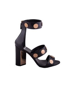 Pierre Hardy | Chunky Hell Sandals