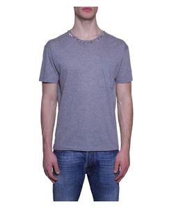 Valentino | Jersey Cotton T-Shirt