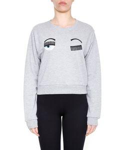 Chiara Ferragni   Eyes Sweatshirt
