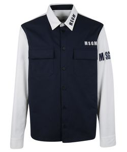 MSGM | Button Shirt