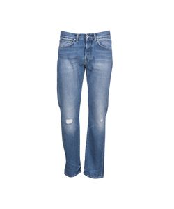 Edwin | Five Pockets Slim-Fit Jeans