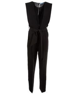 Blumarine   Belted Jumpsuit