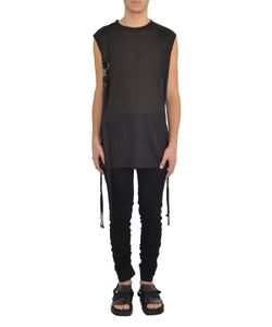 D.Gnak | 7572 Front Tape Sleeveless