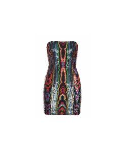 Balmain | Paris Dress