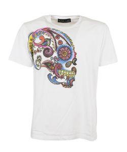 Etro | Skull Printed T-Shirt