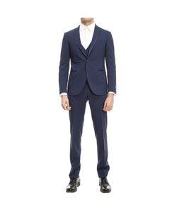 Corneliani | Suit Suit Man